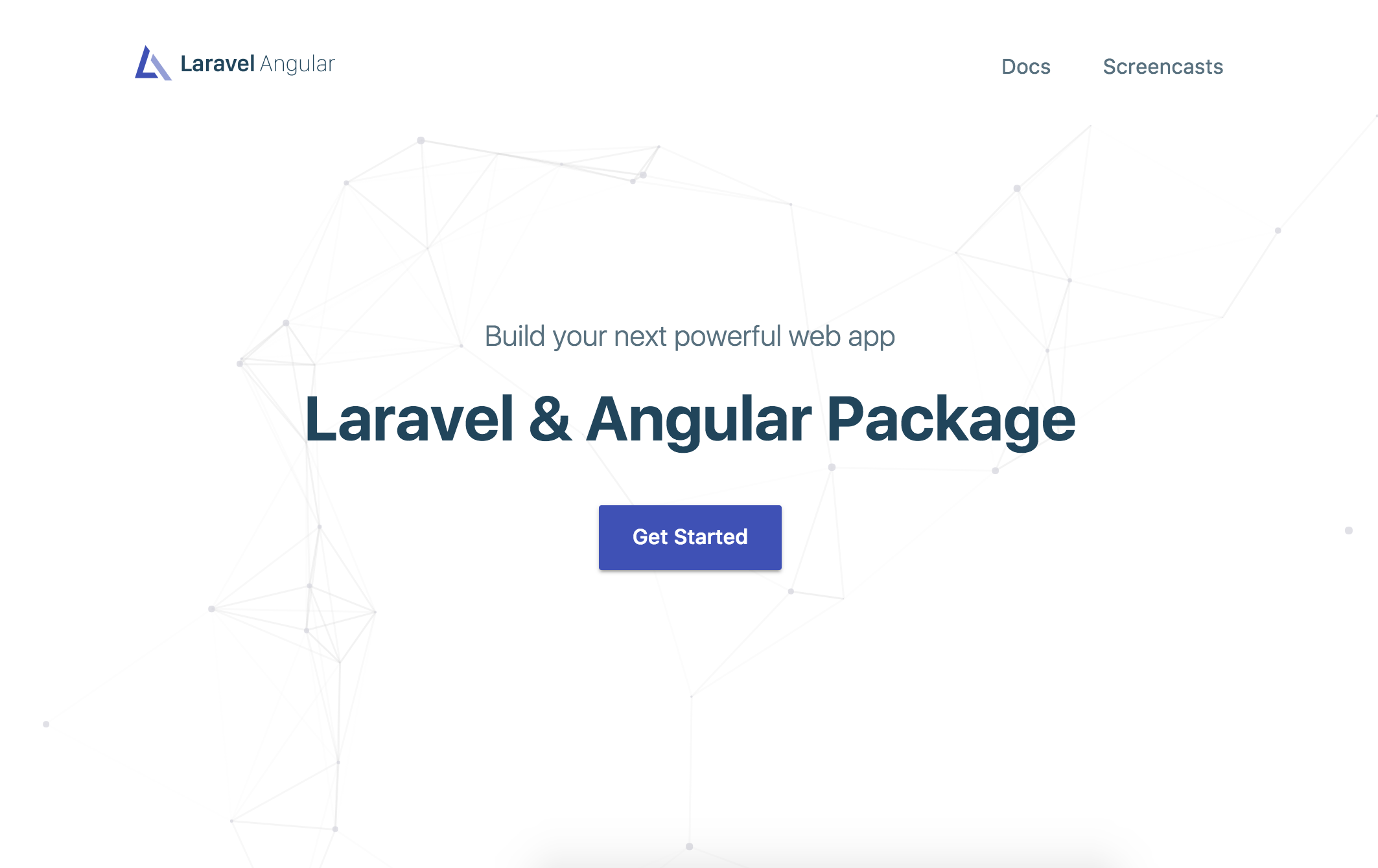 Validation errors | Laravel & Angular
